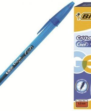 Pix cu gel BIC Cristal V3