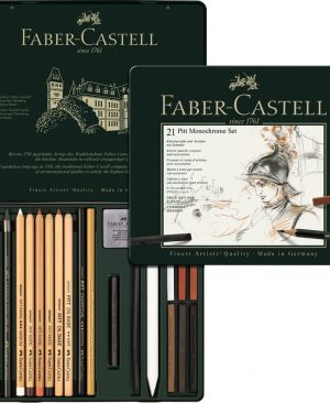 set-pitt-monochrome-grafit-21buc-faber-castell-fc112976