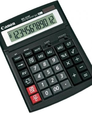 calculator-birou-12-digiti-canon-ws-1210