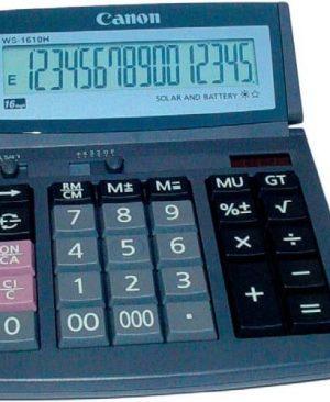 calculator-birou-16-digiti-canon-ws1610