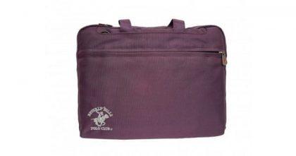 geanta laptop polo club 13 mov