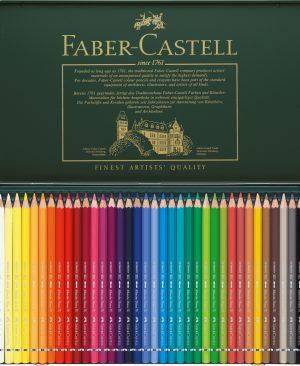 Creioane colorate acuarela Albrecht Durer Faber Castell 36 culori
