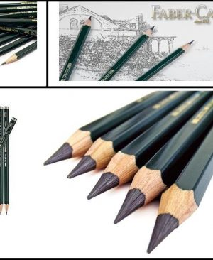 creion-grafit-Faber-Castel-9000