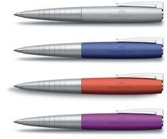 Creion mecanic Loom metallic Faber-Castell