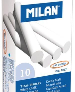 Creta alba Milan