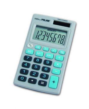 calculator 8 dg milan 208bbl