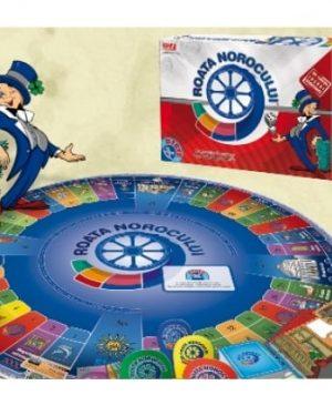 joc-de-societate-roata-norocului