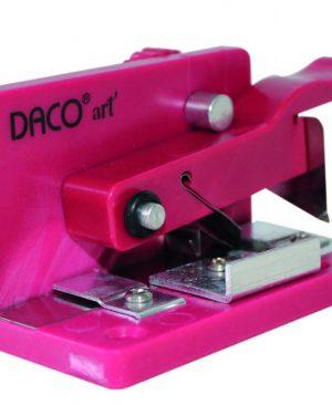 Aparat de franjurat hartia Daco