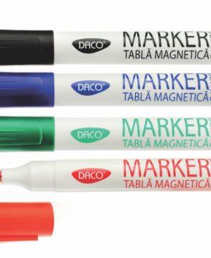 marker tabla magnetica daco mk230