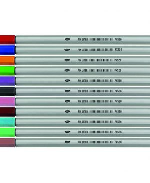 Pix liner Daco 0.4mm color