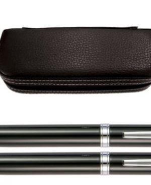 Set pix si creion mecanic Daco negru