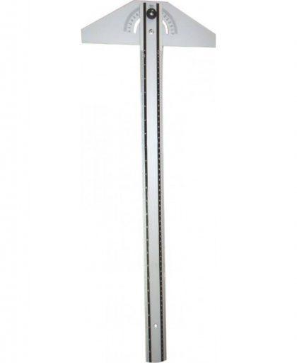 teu aluminiu cap mobil 60cm cnx T423