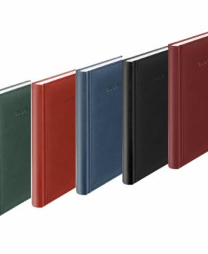 agenda datata a5 herlitz 2018 standard 8 culori