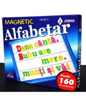 alfabetar magnetic didactic juno