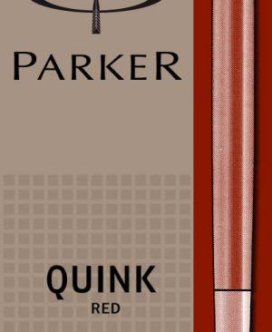 Cartus Parker Standard Rosu