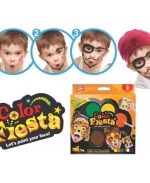 face-paint-amos-color-fiesta-safari-set-6-cu-accesorii