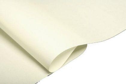 hartie impachetat cadouri 46x63cm diferite culori alb