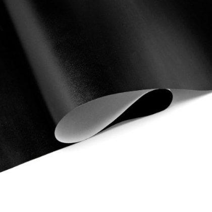 hartie impachetat cadouri 46x63cm neagra