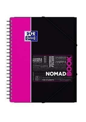 organizer a4 nomadbook oxford 80 file 5