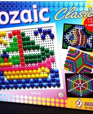 mozaic clasic joc didactic juno