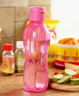 sticla-eco-tupperware-500ml-roz
