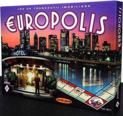 joc tranzactii imobiliare europolis orase din europa juno
