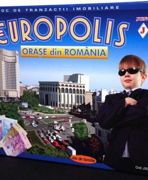 joc tranzactii imobiliare europolis orase din romania juno