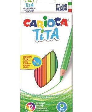 creioane color carioca tita