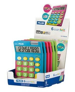 calculator-10-digiti-milan-mix
