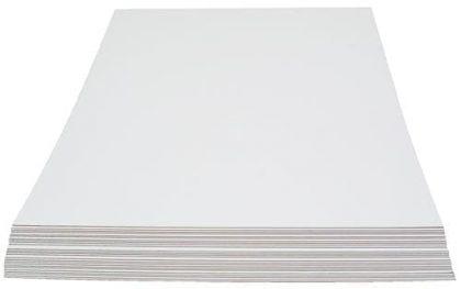 Carton alb A3 160g Daco