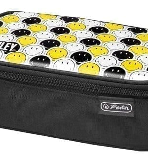 penar herlitz be bag beat box smiley world