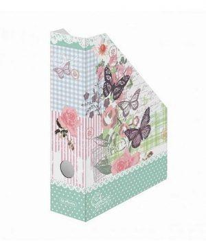 suport dosare carton herlitz ladylike