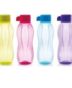 sticla eco tupperware sport 300ml roz