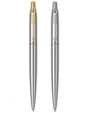 Pix Parker Jotter Royal Stainless Steell