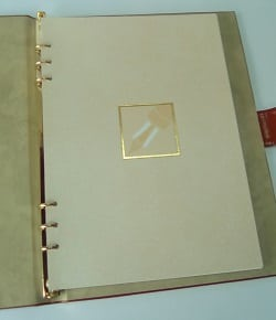 agenda a4-1