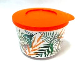 Bol Tupperware exotic 800
