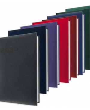agenda datata a5 herlitz 2020 standard