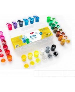 culori guasa 25 culori 20 ml brilia daco cu225