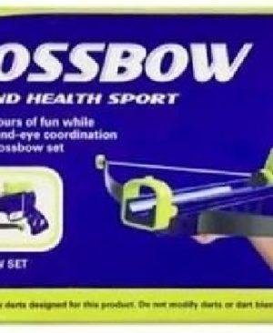 Tir cu arcul Crossbow