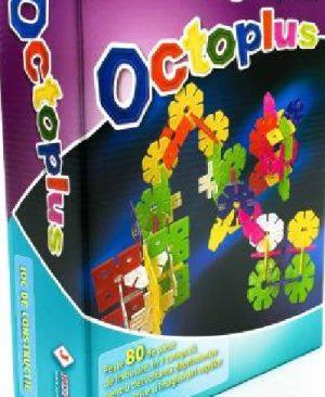 octoplus joc de constructie