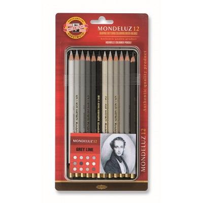 creioane colorate aquarell mondeluz