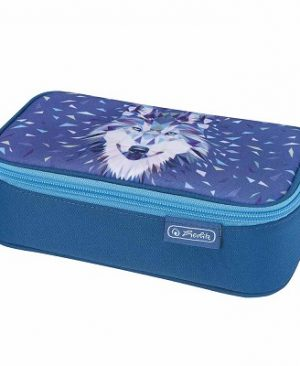 penar herlitz beat box wild animals wolf