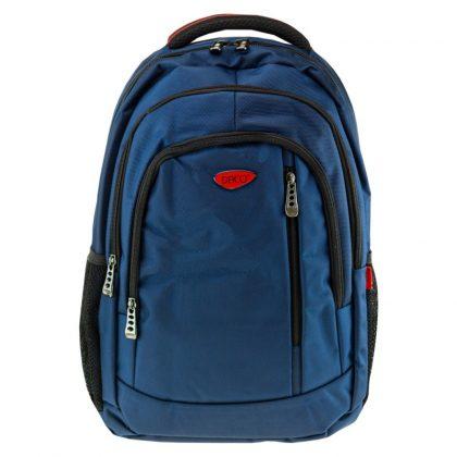Ghiozdan laptop Daco 46 cm albastru